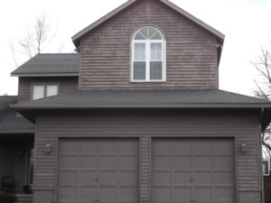 Cavenovia, NY - Double Hung With Circle Top replacement window